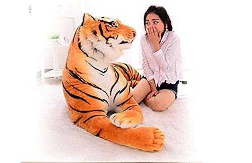 HYAKURIぬいぐるみ 特大 虎/タイガー 大きい 虎/タイガー 動物 180cm 大きい 可愛い 動物 とらぬいぐるみ/虎縫い包み/とら抱き枕/お祝い/ふわふわぬいぐるみ (180cm) B01C52XUWA, イ草工房:80fdacc1 --- ero-shop-kupidon.ru