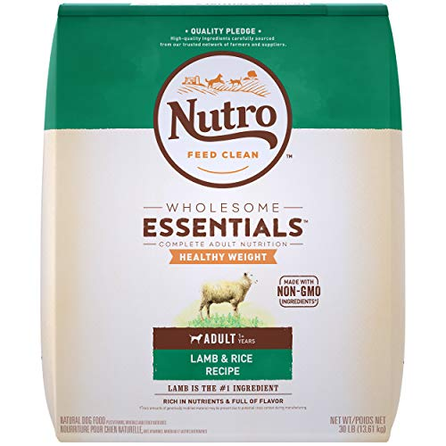 Nutro Wholesome Essentials Adult