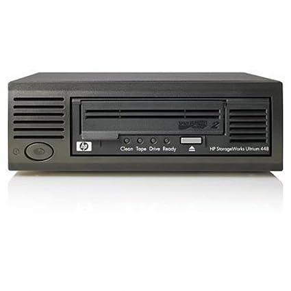 HP ULTRIUM 2-SCSI DRIVER