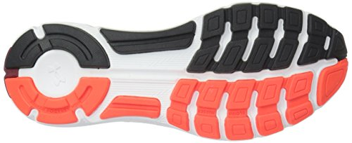 Speedform Vent Cardinal Coral 600 Neon Men's Under Gemini Armour ABHaaf