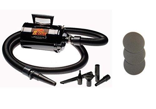 hog blaster motorcycle dryer - 6