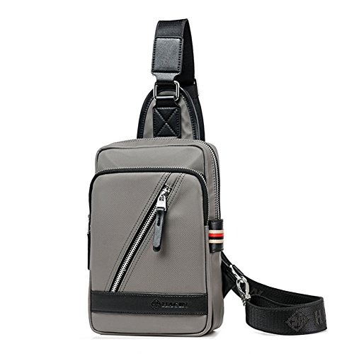 Mens Bag Package Bag Breast Tide Sports B Men Messenger Canvas Strap Leather Package Bags Cycling A Bag TSSXwqgnx