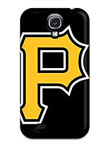 Larry B. Hornback's Shop New Style pittsburgh pirates MLB Sports & Colleges best Samsung Galaxy S4 cases 6526453K916404516