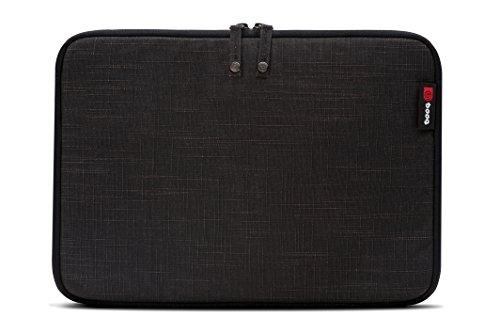 "Booq Mamba Sleeve for 15"" MacBook Pro w/ Touchbar - Black -"