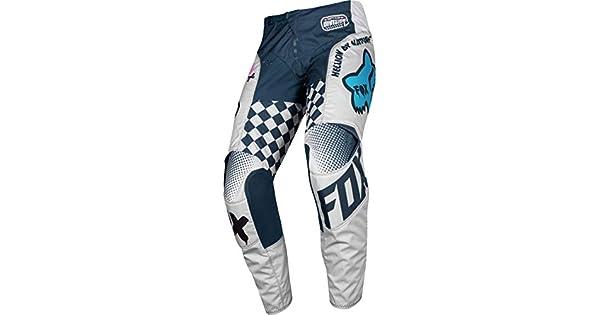 Amazon.com: Fox Racing 180 Czar - Pantalones de moto para ...