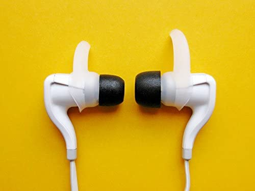 Foam Replacement Ear Tips Buds For 1ST GEN Jaybird Freedom Wireless Headphones