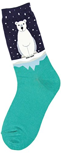 Foot Traffic - Animals Women's Socks