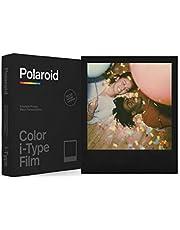Polaroid Kleurfilm voor I-Type, Black Frame Edition (6019)