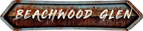 Any and All Graphics Beachwood Glen 4