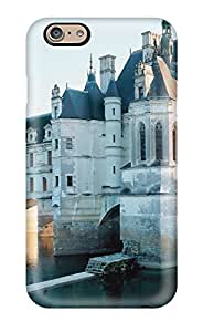 Amanda W. Malone's Shop New Design Shatterproof Case For Iphone 6 (chenonceaux Castle France)