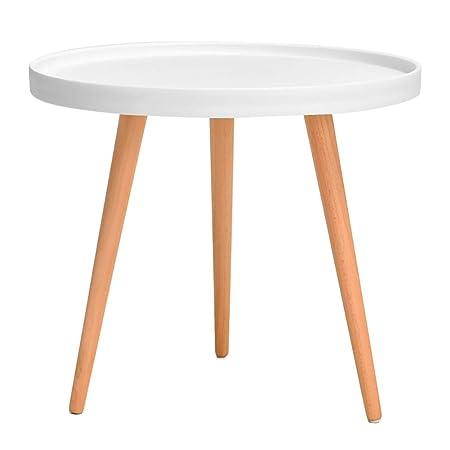 Small coffee table Multiuso Mesa de Espacio pequeño Mesa de ...