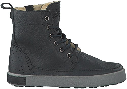 Schwarze Blackstone Boots CK01