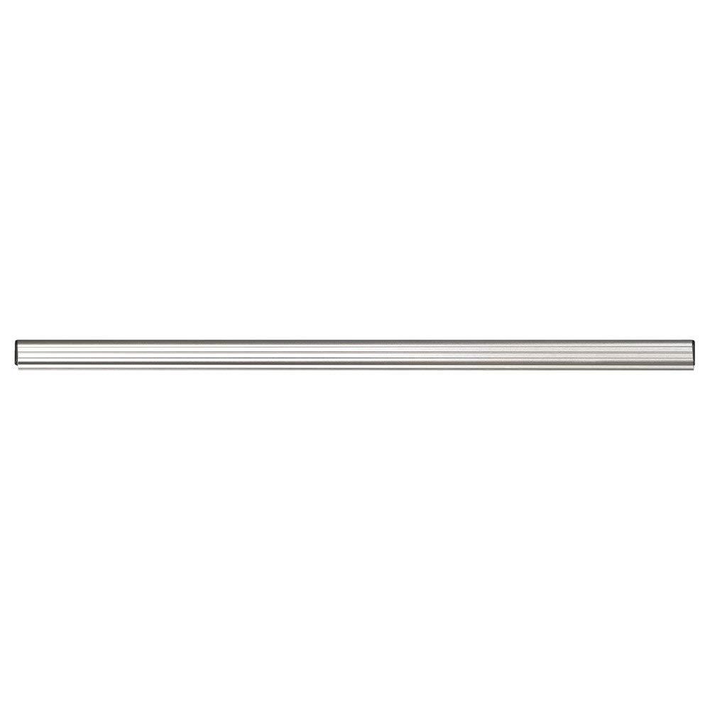 TableTop King 2010 Grip-A-Strip 48'' x 1 1/2'' Aluminum Display Rail by TableTop King