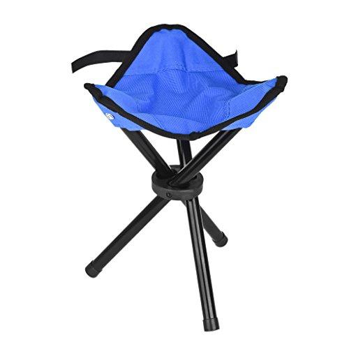 Eyourlife Foldable Slacker Tri Legged Portable