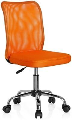 hjh OFFICE 685966 silla para niños KIDDY NET tejido de malla ...