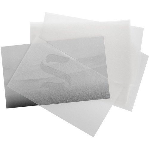 Sensei Lens Cleaning Tissue Paper, 50 Sheets by Sensei