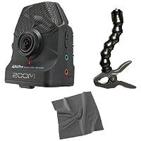Zoom Q2n Handy Video Recorder (Black)