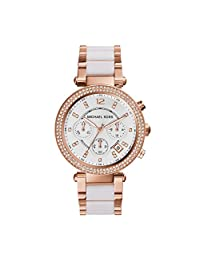 Michael Kors MK5774 Womens Parker Wrist Watches