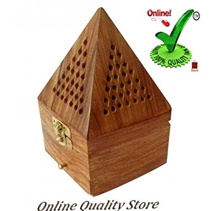 Online Quality Store Incense/dhoop batti/agarbatti Holder/Stand
