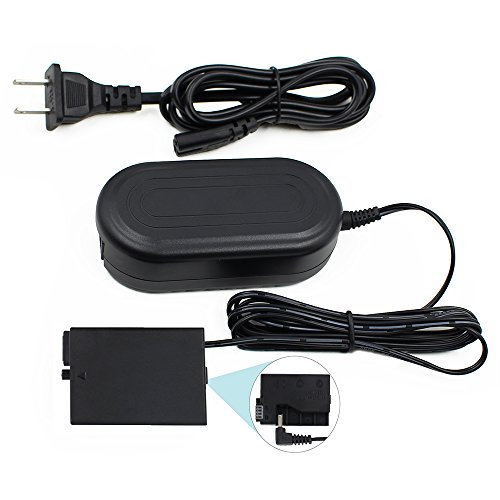 ac adapter kit canon t3i - 3