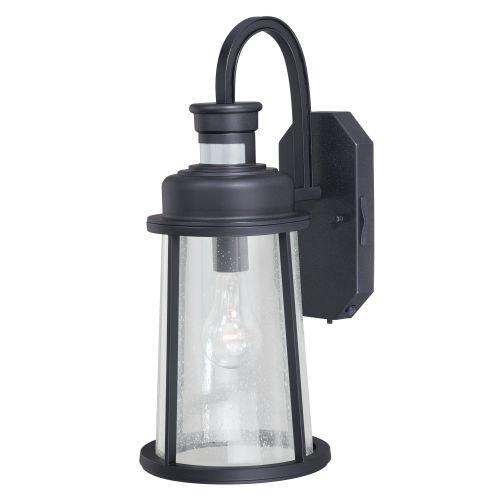 Vaxcel T0180 Coventry Smart Lighting Outdoor Wall Light, 8