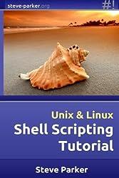 Shell Scripting Tutorial by Steve Parker (2014-05-17)