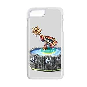 Generic Printing Skylanders 2 Defender Phone Case For Girl For Iphone 6 Apple Choose Design 6