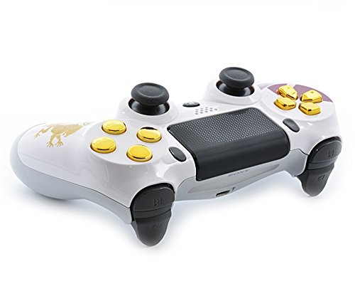 Titan PS4 PRO Rapid Fire Custom Modded Controller 40 Mods for All Major Shooter Games 4