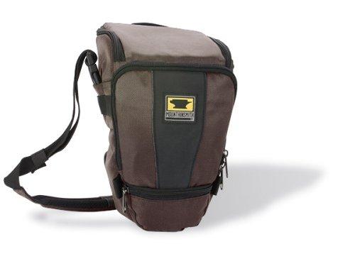Amazon.com: Mountainsmith – Quickfire Camera Bag (Gris ...