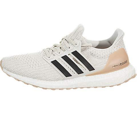 6a5ed0c0b adidas Ultraboost 4.0 Shoe Women s Running 5.5 Cloud White-Carbon-White