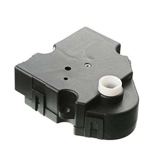 A-Premium HVAC Heater Blend Door Actuator for Chevrolet C1500 C3500 K2500 Suburban Venture GMC Yukon K1500 K2500 Pontiac Trans Sport -