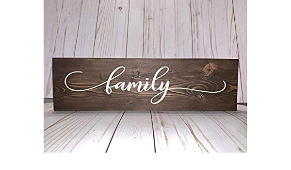 Natural Life Welcome Wooden Wall Hanging Sign Decor