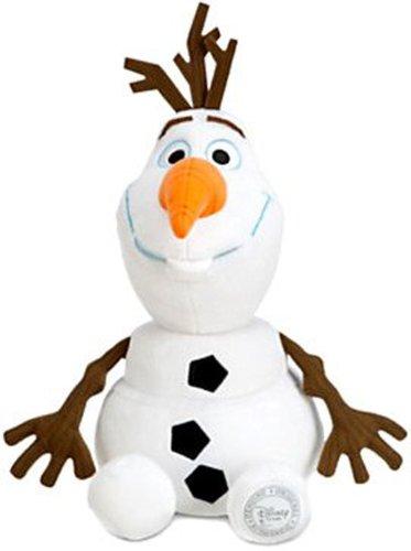Disney Frozen Exclusive Plush Figure product image