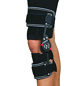 Anatomic Help Functional Knee Brace (Small)