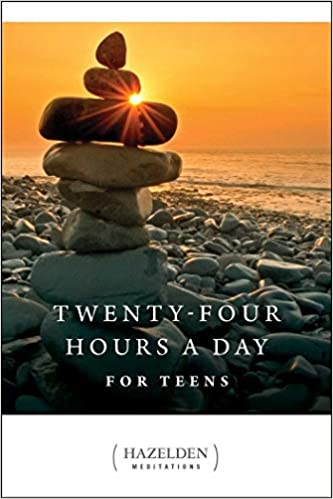 Twenty-Four Hours a Day for Teens Daily Meditations