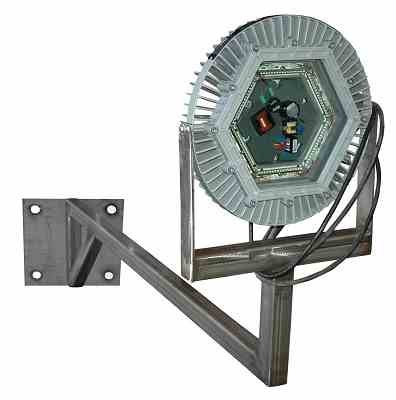 Explosion Proof Led Dock Light