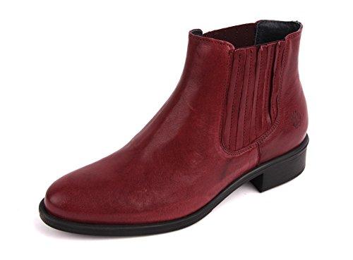 apple of eden chelsea boots Sting Bordo