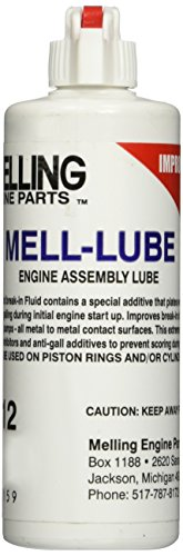Melling M10012 Mell Lube