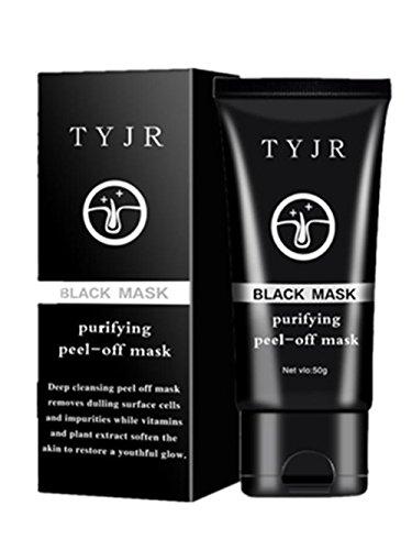 Sunward TYJR Beauty Blackhead Remover Black Mask Cleaner Pur