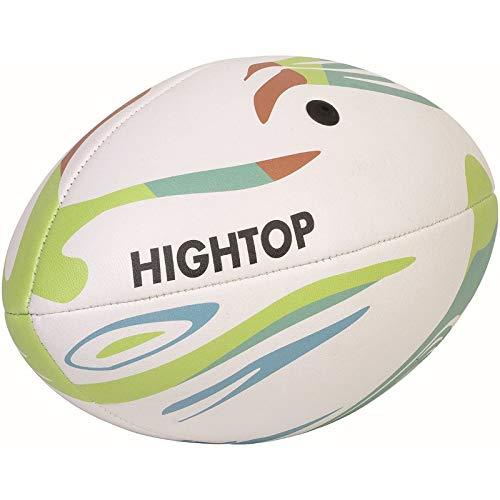 Wonder Kids WONDERKIDS- Balón Rugby, HT-R3285: Amazon.es: Juguetes ...