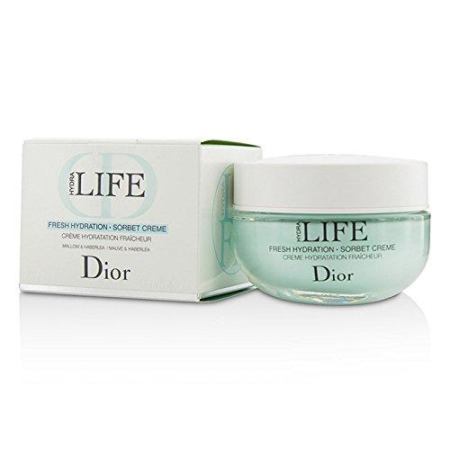 Dior Hydra Life Fresh Hydration Sorbet Crème 50ml - Fresh Sorbet