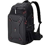 Endurax Extra Large Camera Backpack Hardshell Protection for DSLR Camera Gear or DJI Mavic 2 Mavic Air Spark Mavic Pro…