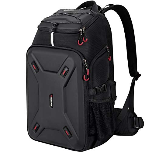 Endurax ShellX P01 Extra Large Camera Backpack Hardshell Protection for DSLR Camera Gear or DJI...