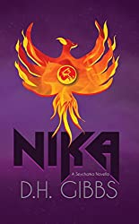 Nika (Seychatka Series Book 1)