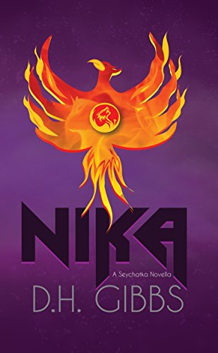 Nika (Seychatka Series Book 1)