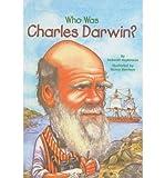 UC Who Was Charles Darwin? (HC): Who Was...?