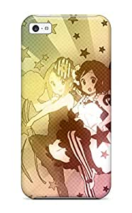 Craigmmons Premium Protective Hard Case For Iphone 5c- Nice Design - Kon K-on! Anime Other by Maris's Diary