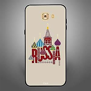 Samsung Galaxy C9 Pro Russia