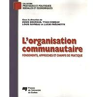 Organisation communautaire L'