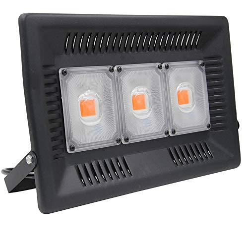 WQYRLJ Proyector LED Full Spectrum Crece La Lámpara De 150W A ...